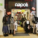 Napoli fashion for men, Karlovy Vary