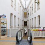 Atrium v Karlových varech