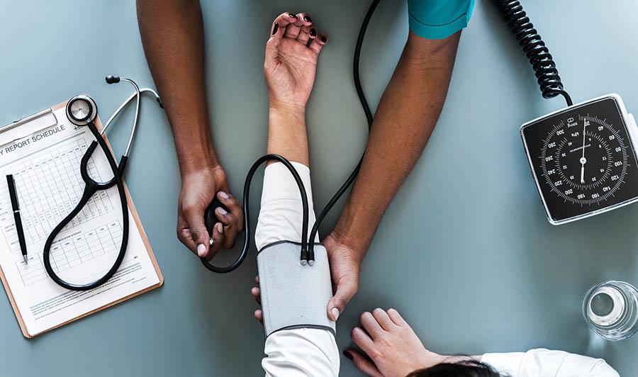 HEALTH SUPPLIES